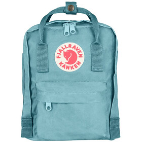 Fjällräven Kånken Mini Backpack Kids sky blue